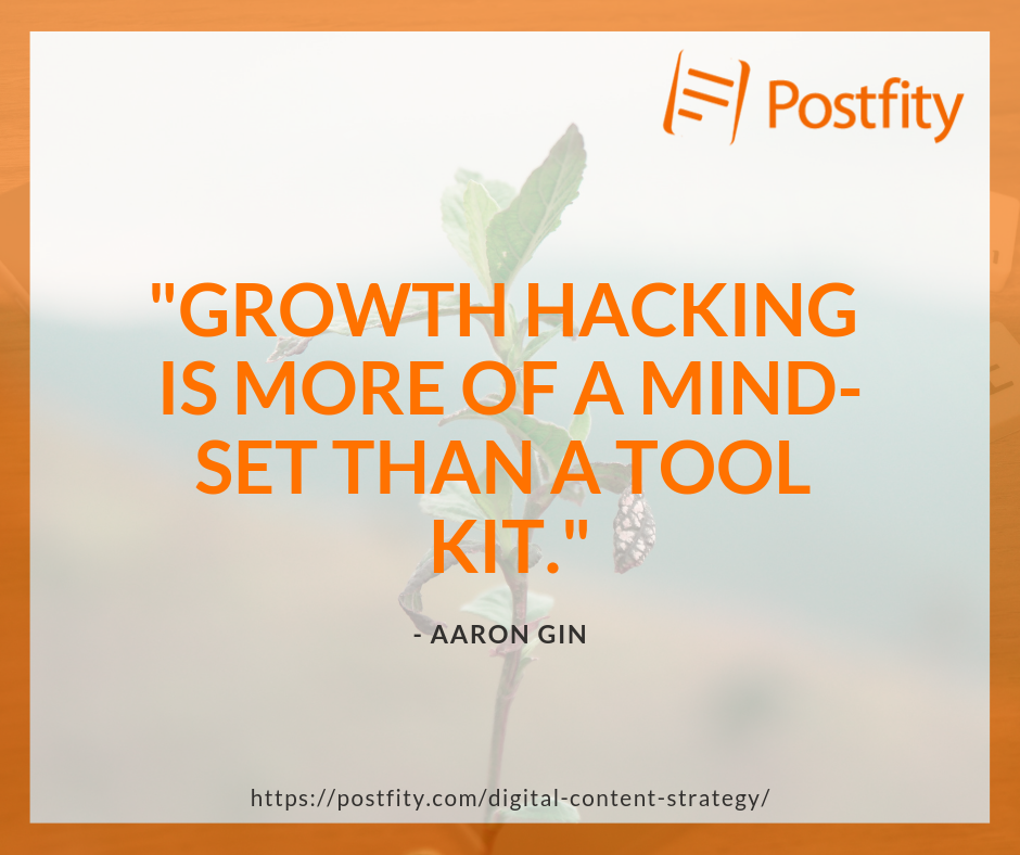 growth hacking social media classes