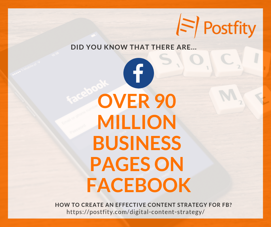 90 million Facebook Pages