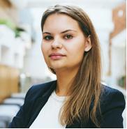 Justyna Skorupska