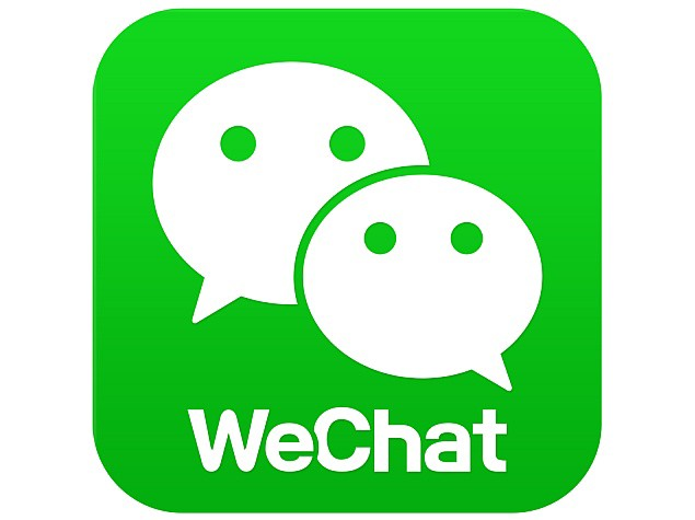 WeChat Chinese Social Media