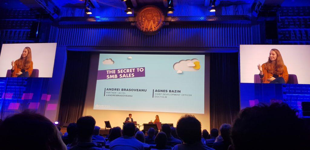 SaaStr Conference SaaStr Europa 2019