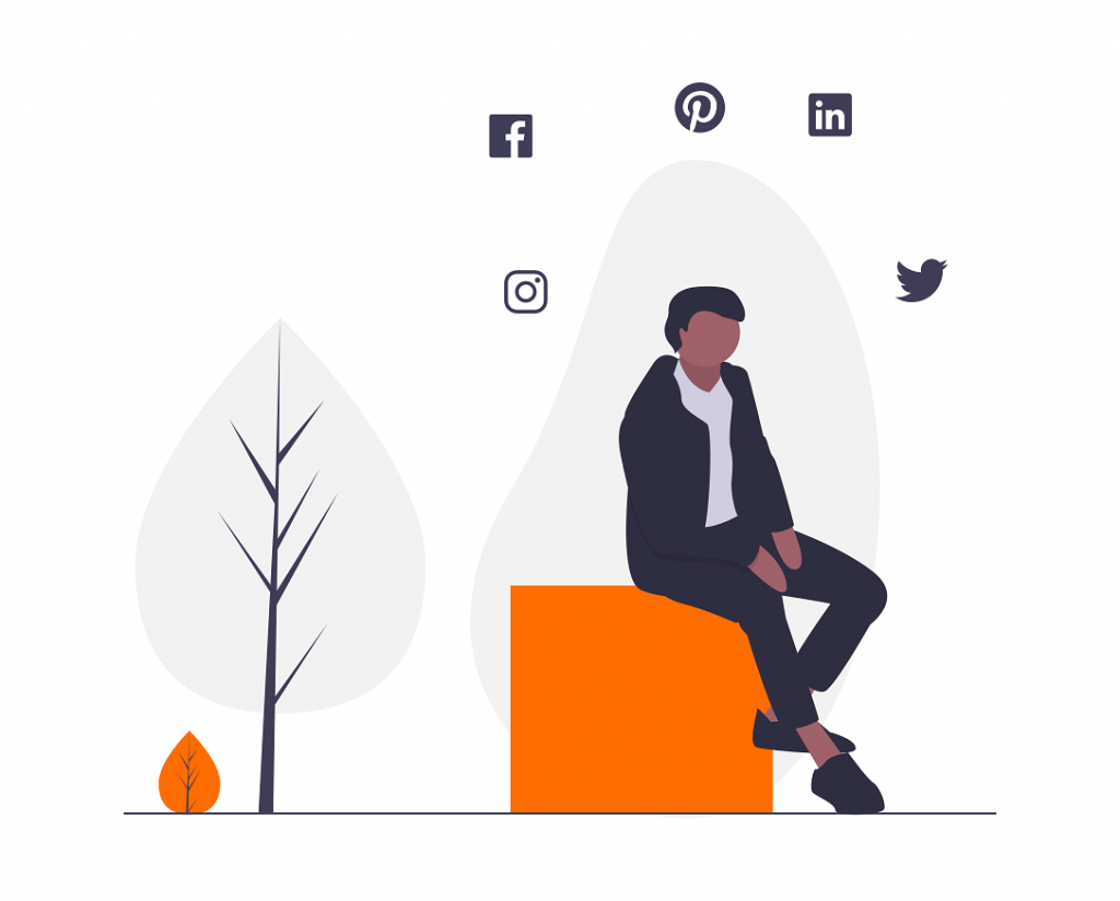 social media manager postfity