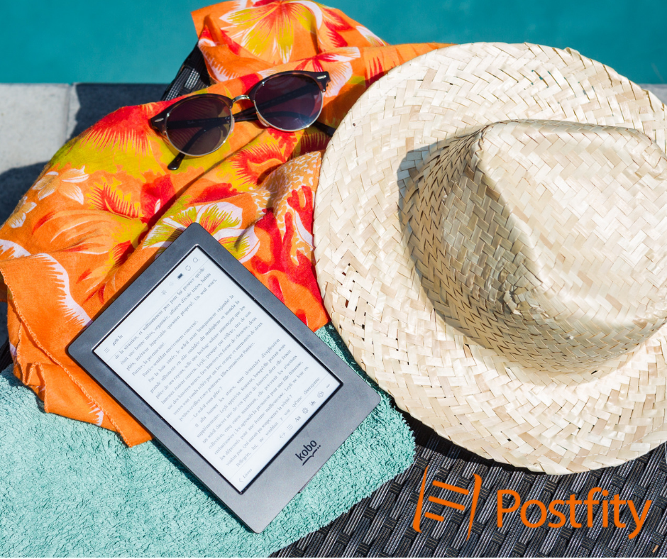 Summer Productivity Hacks Postfity