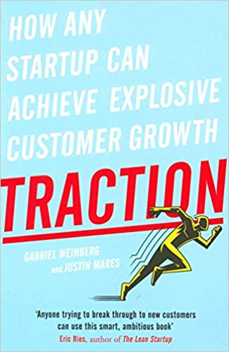 Traction Best digital marketing books