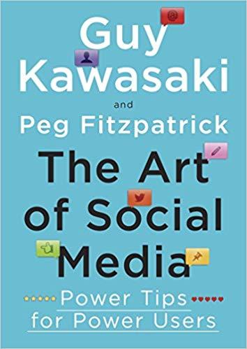 art of social media social media marketing books