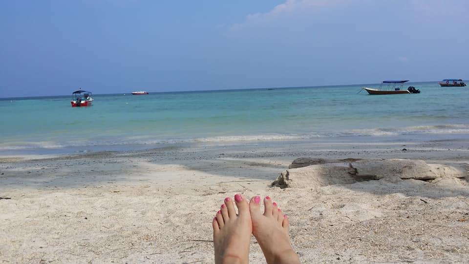beach Postfity