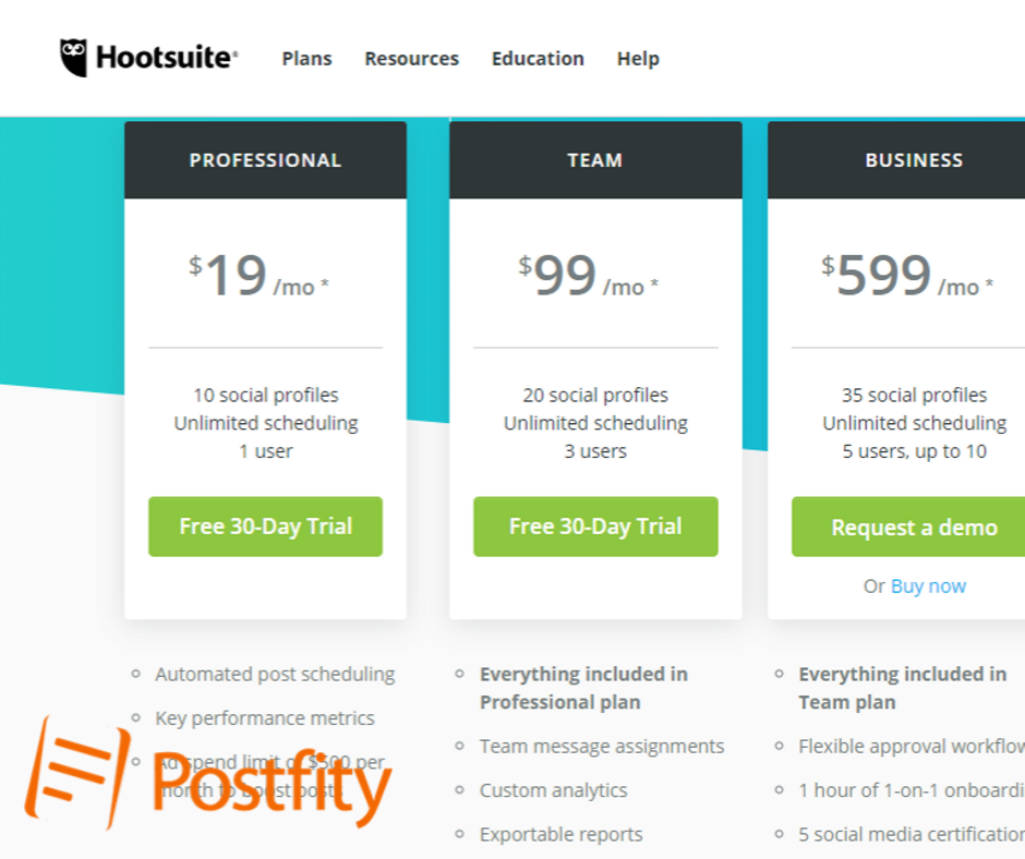 Cheaper Hootsuite Alternatives