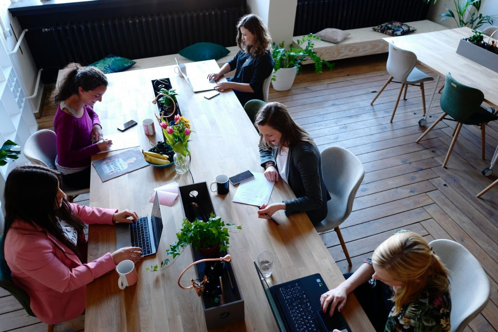coworking postfity