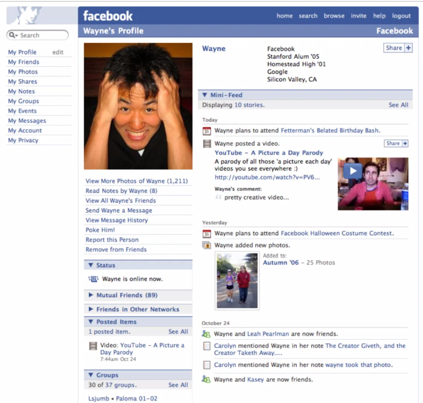 FB 2008