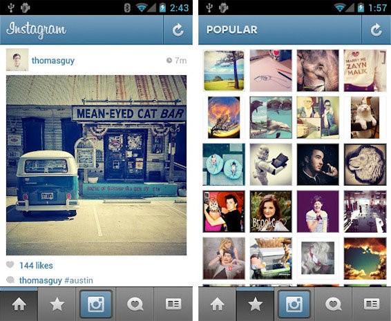 5 Instagram history of social media postfity