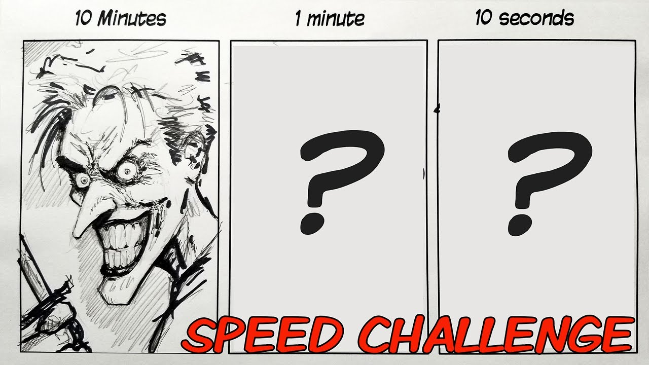 you tube challenges