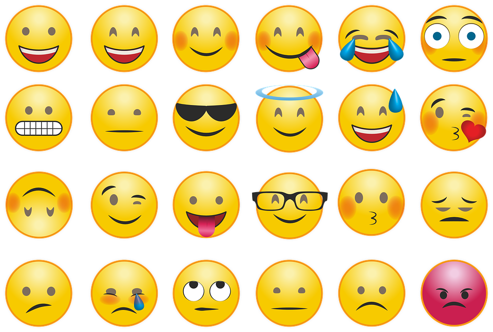 Using Emojis In Your Social Media Posts The Ultimate Guide
