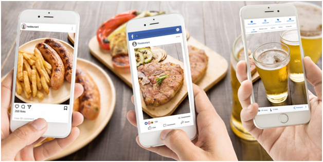 9 case studies where clever instagram marketing got huge results 10 Restaurants Using Social Media Successfully Case Studies To Inspire Your Restaurant Marketing Postfity