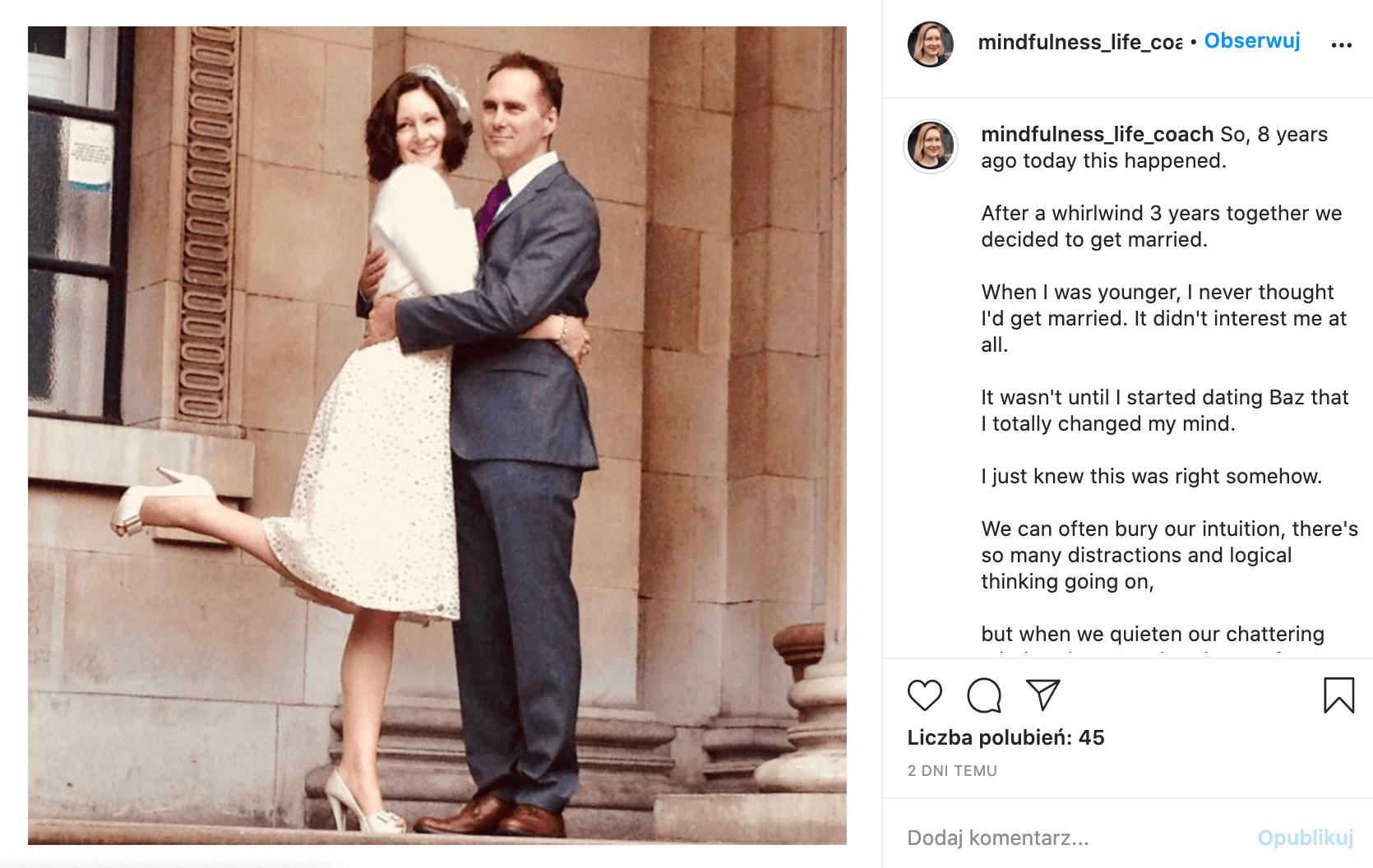 Kate insta