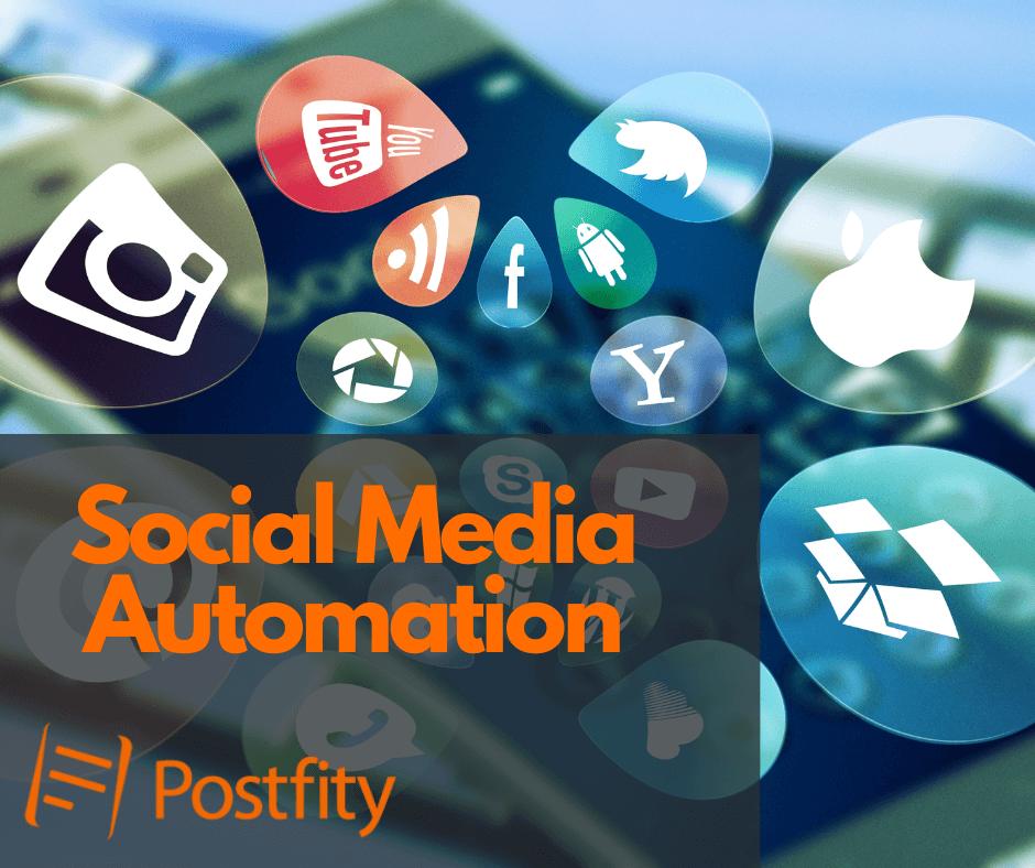 Automation Social Media